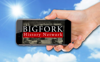 Bigfork History Network Launches